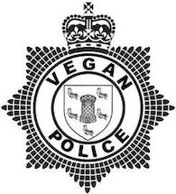 Vegan Police. Keeping The Faith, or Turning People Away