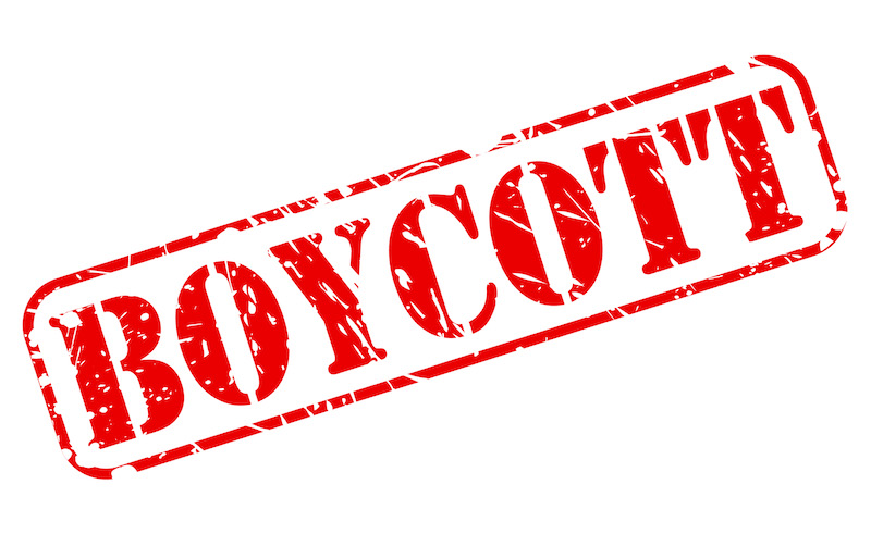 Daiya Boycott Is Pointless